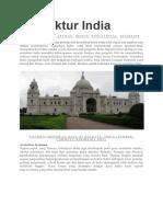 Arsitektur India 2