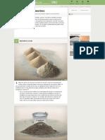 Cómo Preparar Mortero_ 24 Pasos (Con Fotos) - Wikihow