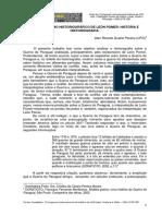 O REVISIONISMO HISTORIOGRÁFICO DE LEÓN POMER.pdf