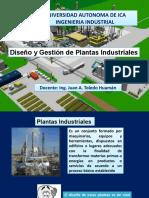 Distribucion Planta Unadic