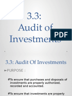 AUDIT SLIDE