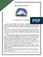 LA+PREGHIERA+IN+MAGIA