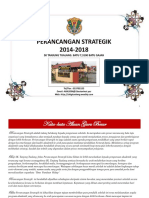 Perancangan Strategik 2015-2018