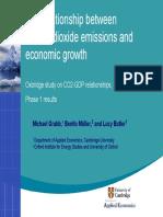 Presentation19-The-RelationshipBetweenCarbonDioxideEmissionsandEconomicGrowth-MGrubbBMullerLButler-2004.pdf