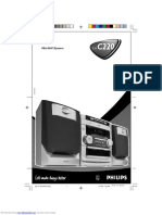 Philips Fwc220