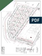 Plan de Situatie Green Residence