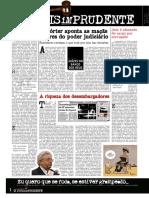 Jurisimprudente - Jornal Mural Impresso