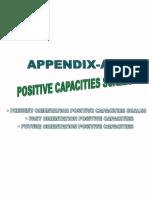 16 Appendices