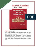 Carla Neggers - El Misterio De La Diadema.pdf