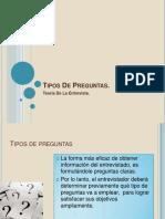 Tiposdepreguntas 100420173326 Phpapp02 Copia
