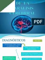 Diagnósticos de La Parálisis Cerebral