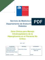 1 Protocolo Hiperglicemia Intrahospitalaria 2014ok