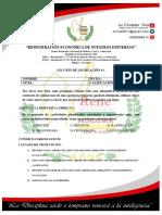Examen de Legislación 2022