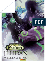 World of Warcraft Illidan