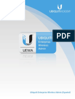 UEWA Spanish Training Guide