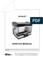 Das AP-Blot - Service Manual