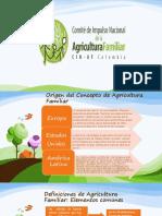 Agricultura Familiar Arauca Final