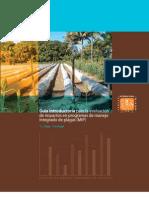 Guía introductoria para la evaluación de impactos en programas de manejo integrado de plagas (MIP)