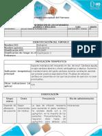 ANEXO - Evaluación Final de Farmacologia
