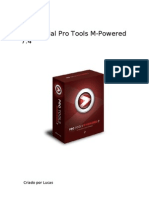 Tutorial Pro Tools M-Powered (em português)