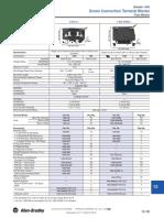 Allen Bradley AB 1492 H4 PDF