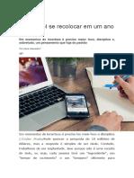 RECOLOCAÇÃO PROFISSIONAL EM ANO DE CRISE.docx