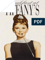 Breakfast at Tiffanys-Truman Capote