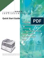 IR1025 Series Quick Start Guide