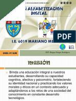 Alfabetizacion Digital 6019 Mariano Melgar