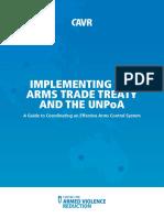 Spano Alpers CAVR IG2 ATT-UNPoA Implementation Guide