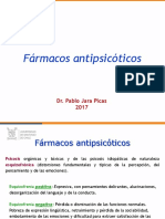 Antipsicóticos 2017