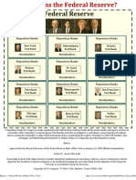 Who Owns the Federal Reserve