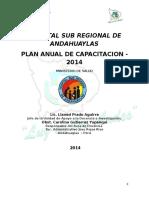 PLAN  ANUAL DE CAPACITACION 2014.docx 1.docx