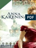 Anna Karenina-Leo Tolstoy