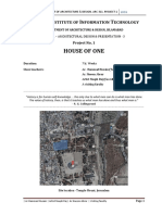 ARC 311 Project Handout Fall2016 House_of_One