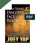 Joey Yap-Mian Xiang - Discover Face Reading.pdf