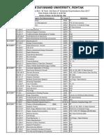 Theory Date Sheet of B.Tech. 3rd Sem (F Scheme) Dec 2017.pdf