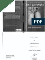 Arbol Genealogico Dancourt