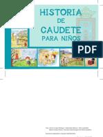 HISTORIA DE CAUDETE para niños 2017