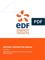 Construction Earthing Manual