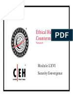 CEHv6 Module 66 Security Convergence.pdf