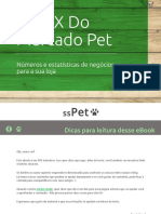 eBook Raio-x Do Mercado Pet