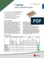 SARA-G3_ProductSummary_(UBX-13003268)