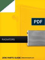 Radiators 2016