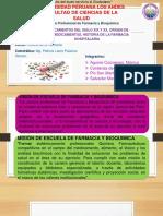 Medicamentos Del Siglo XIX Y XX, GRUPO N_5