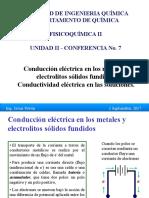 Conferencia 7