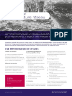 Fr Econocom Conception Architecture Reseau 2016