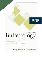Warren tao ebook of buffett