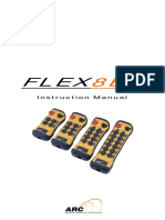 Fcc Flex 8ex Gen2 Manuals