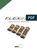 Fcc Flex 8ex Gen2 Manuals